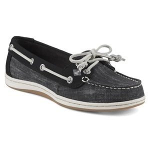 SPERRY | Women's Firefish Ripstop Canvas Boat Shoe